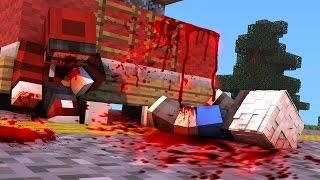 Minecraft: SERA QUE ELES MORRERAM? ‹ ERA ZUMBI › #23