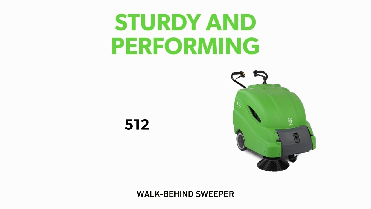 512: sturdy and performing