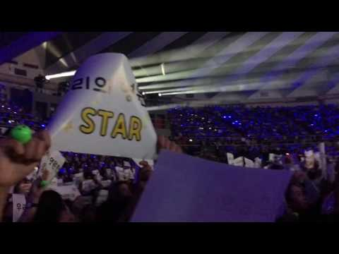 160806 BTS (방탄소년단) - Young Forever Epilogue Live in Bangkok (Thai Army Project)