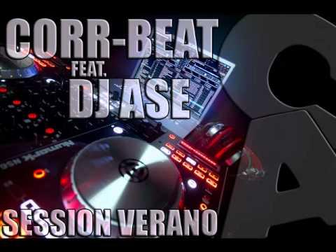 Session de verano (Sebas Ramirez Feat Jesús Corrales DJ´s)