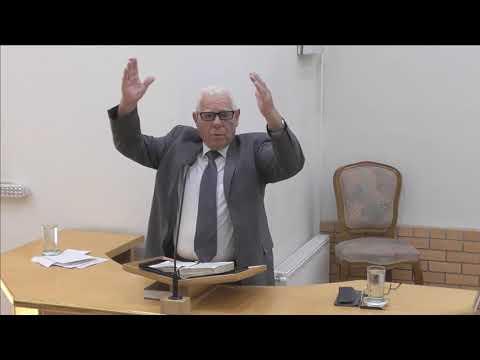 Κατά Ιωάννη δ 01-30 | Νικολακόπουλος Νίκος