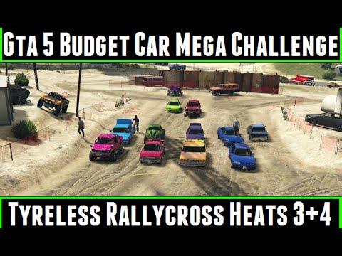 Gta 5 Budget