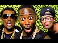 Jason Derulo feat. Snoop Dogg - Wiggle PARODY