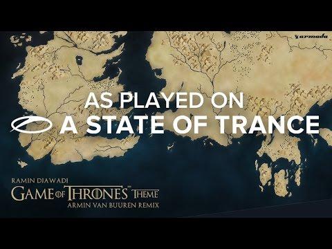 Ramin Djawadi - Game Of Thrones Theme (Armin Van Buuren Remix) [ASOT716]