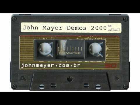 04 3x5 Demo - John Mayer (DEMOS 2000)