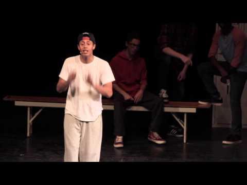 CHS Presents: FAME! Tyrone's Rap