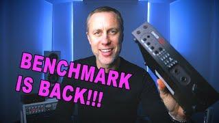 BENCHMARK DAC3 HGC REVIEW  Streaky.com