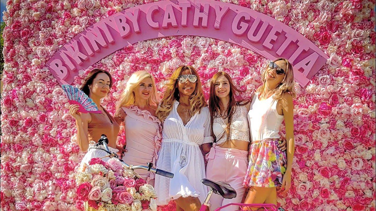 Victoria Cathy BirthdayBikini By Guetta 2018 4jAL35cRq