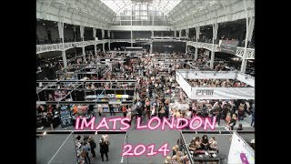 IMATS LONDON 2014 Thumbnail