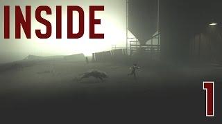 Сейчас бы понять что-нибудь • INSIDE #1