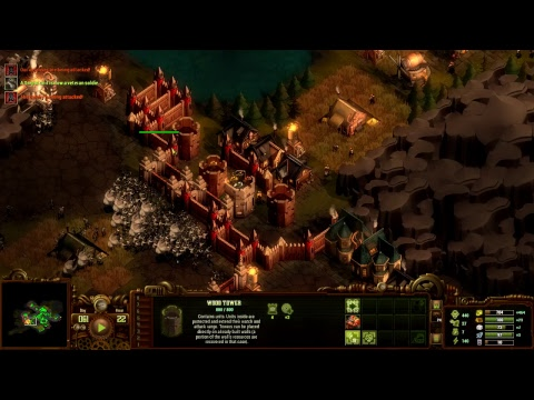 They Are Billions Gameplay #2 Live or die