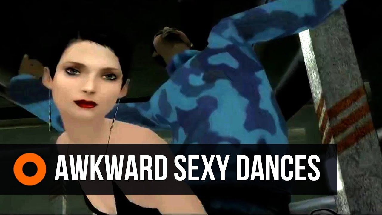 Sexydances