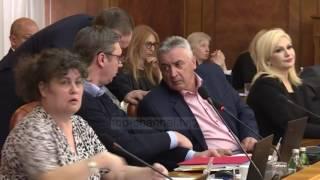 Dhuna në Maqedoni, shqetësohet Serbia - Top Channel Albania - News - Lajme