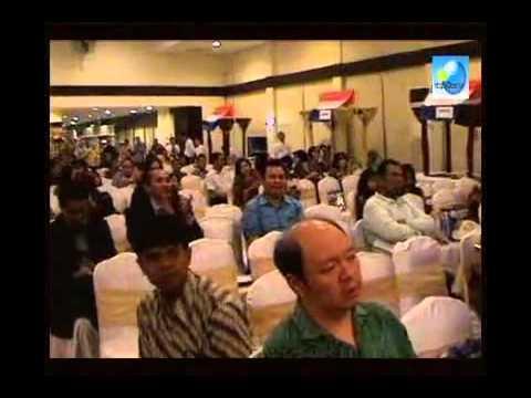 Medan Tourism Award 2011