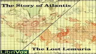 Story of Atlantis and the Lost Lemuria | William Scott-Elliot | Myths, Legends & Fairy Tales | 2/3