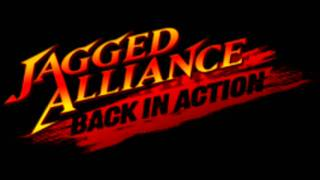 Jagged Alliance: Back in Action - Main Music