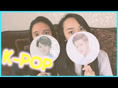 The K-POP Tag! ft. Florisa
