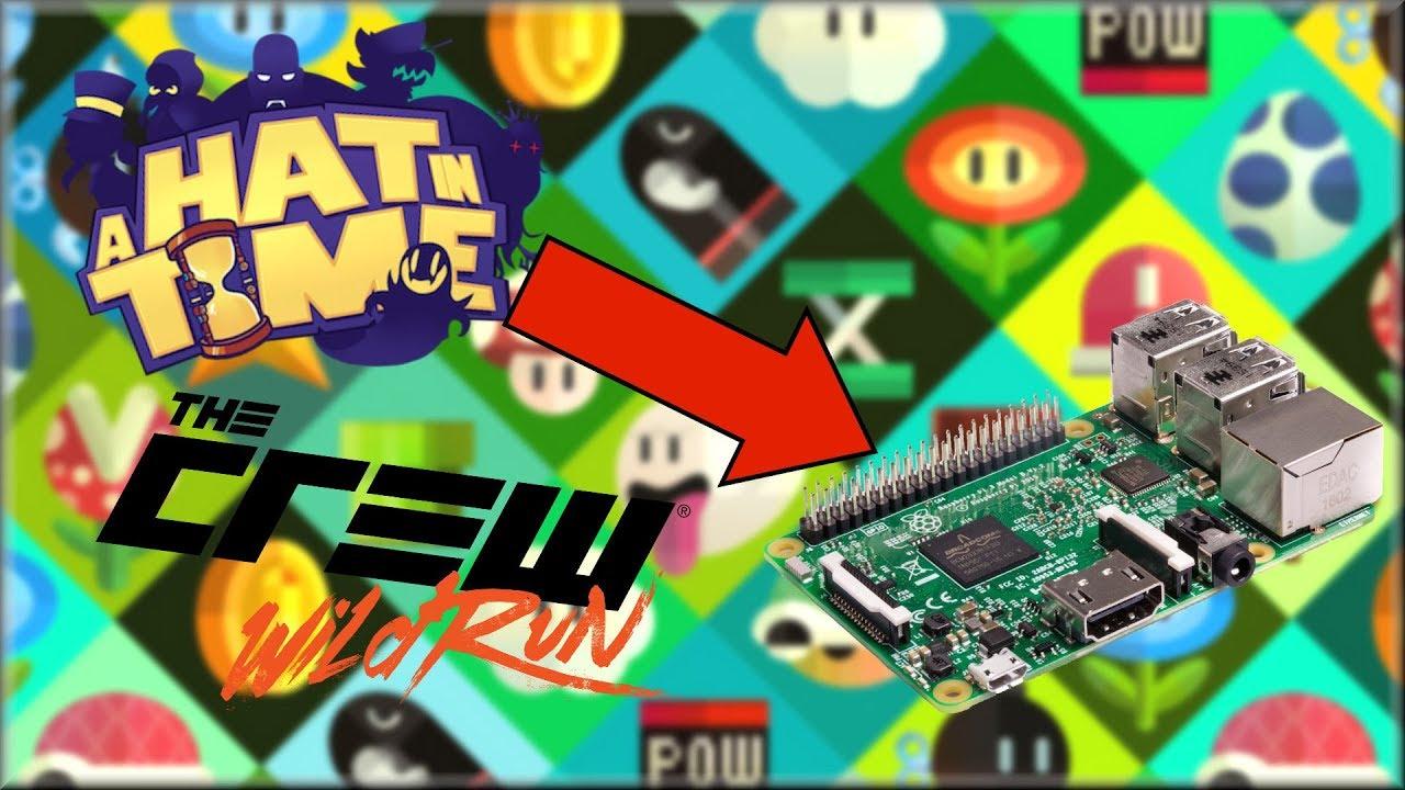 PCSpiele Auf Raspberry Pi Spielen YouTube - Raspberry minecraft spielen