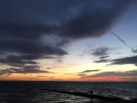 HYPERLAPSE: SOUTHEND ON SEA
