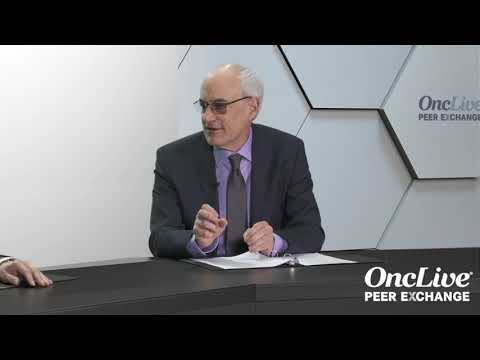 PD-1 Inhibitors in NSCLC: Combination or Monotherapy