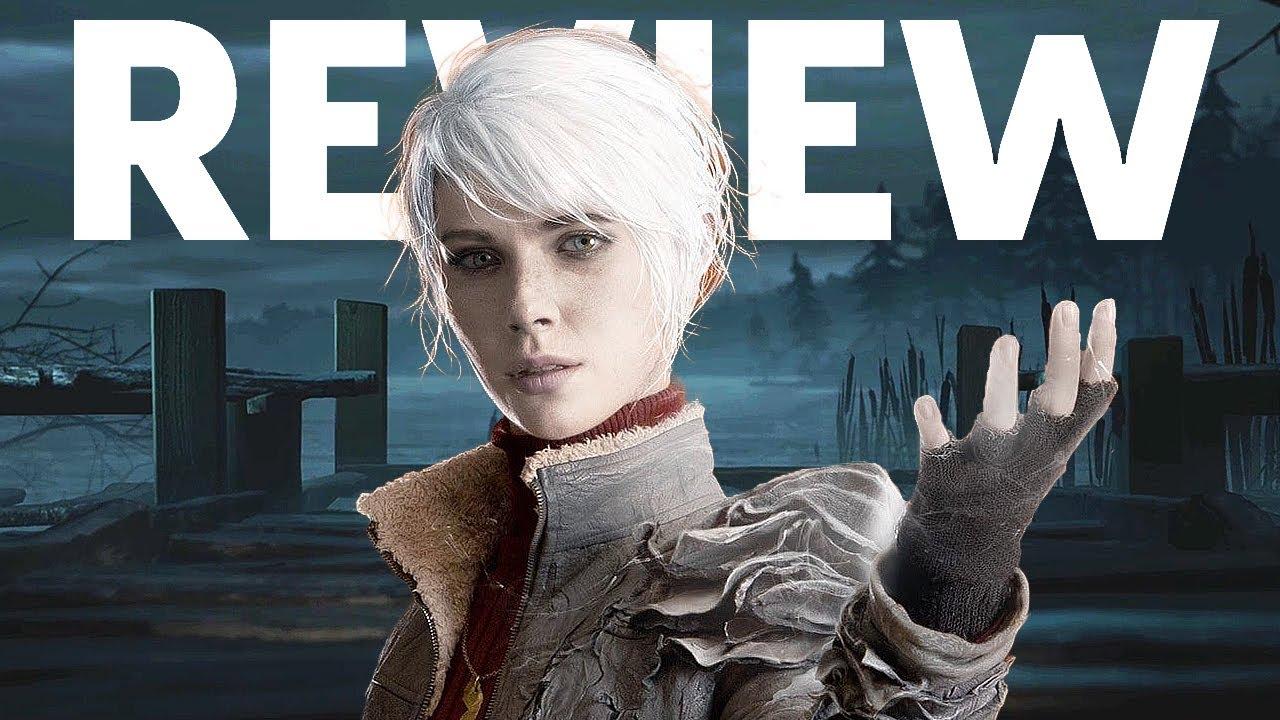 The Medium Review - GameSpot