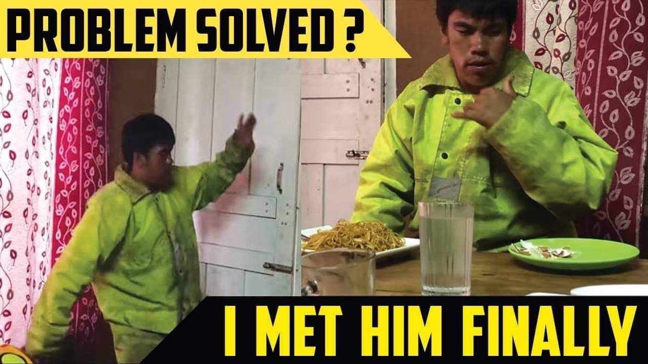 Who is he & why did I meet him? || MRB Vlogs