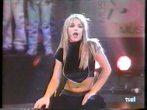 Britney Spears - Born To Make You Happy [Música Sí]