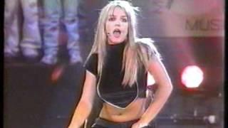 Britney Spears - Born To Make You Happy [Música Sí]