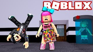 FLEE THE FACILITY BAILA'S MOST FUN CHALLENGE! robLOX 😂