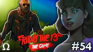 CELEBRATING JASON'S SPECIAL DAY! | Friday the 13th The Game #54 Ft. Swag, Momo