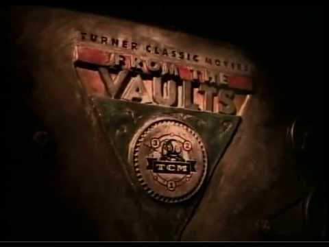 Turner Classic Movies, From The Vaults intro