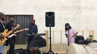 Diamonds by Kanye West (Tommi's Rehearsals)