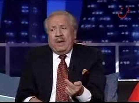 داود حسين مع عمر الخطيب مقدم برنامج بنك المعلومات 1 3 Youtube