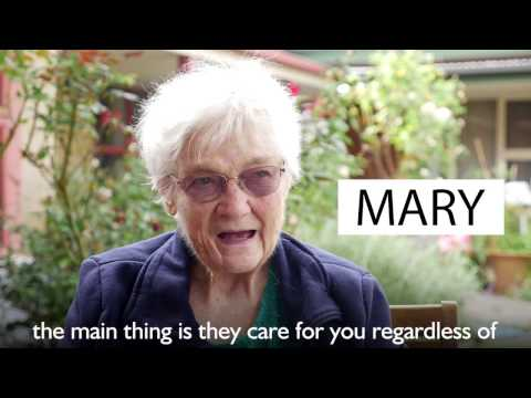 Uniting Communities: Aldersgate Residential Aged Care