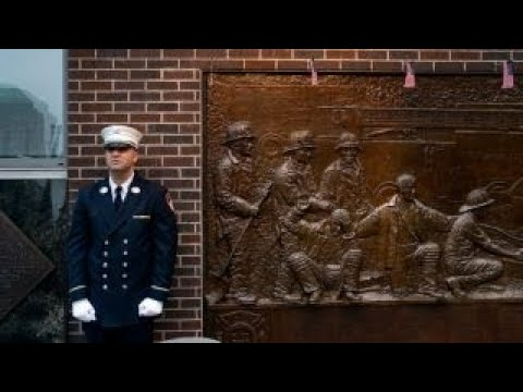 Deroy Murdock on 9/11 anniversary: We have to stay vigilant
