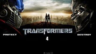 Трансформеры 4: Эпоха истребления - Трейлер (2014) Transformers 4