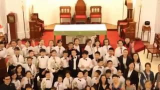 聖公會基榮小學_諸聖堂125周年堂慶音樂會