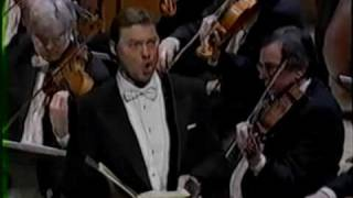 Rene Pape - Verdi Requiem - Confutatis