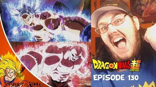 Dragon Ball Super Episode 130 HD English Subbed Preview (THE FINAL BATTLE!!!) REACTION!!!