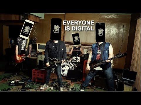 The Motorleague - Everyone Is Digital