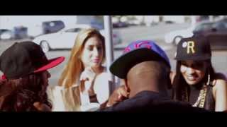Quiz - Talk Shit Burn Rubber ft. Thurz (Official Music Video)