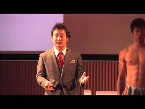 The outside is as important as the inside | Yuzo Hoshino | TEDxUTokyo (Việt Sub)
