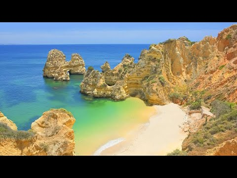 Lagos, Faro District, Algarve, Portugal, Europe