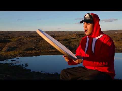 Qaggiavuut: Inuit Stories and Theatre