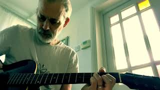"""Happy birthday to my son LEON who turns 17 today out in Sweden, here's a little ditty for you from """"Across the universe"""", with love. This song was also requested ..."""
