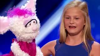 Download lagu Darci Lynn On Americas got talent