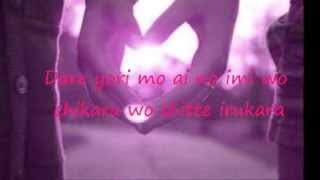 Gambar cover All my love is for you __ SNSD