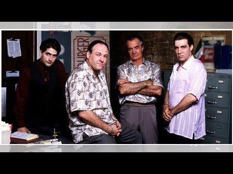 The Sopranos gets a prequel movie