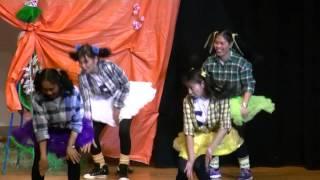 SP-TOKYO DANCERS