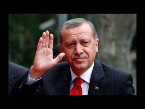 Recep Tayyip Erdoğan Sahneye Çıkış Müziği